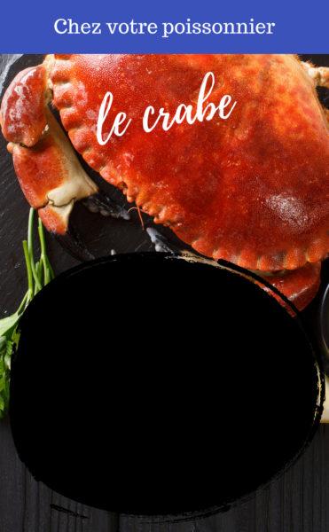 L'ardoisine 'Crabe'